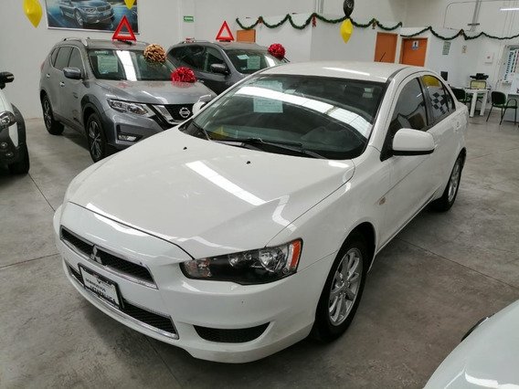 Lancer Es Tm Sedan 2013 Bco (233759)