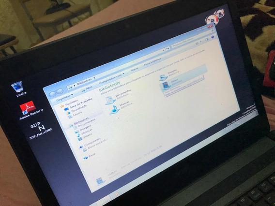Notebook Acer Aspire 4250 - 0631 (para Retirada De Peças)