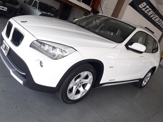 Bmw X1 2.0 Xdrive 20d Executive 4x4 2010 Excelente.!!