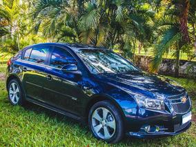 Chevrolet Cruze Sport6 Lt 1.8 Hatch (aut) (flex) 2013