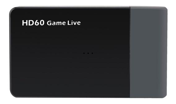 Placa Captura Ezcap 261 M 1080p Streaming Vmix Wirecast