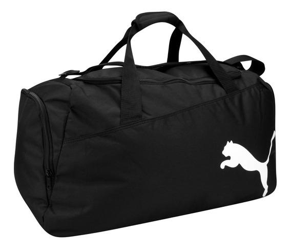 Bolsa Mala Puma Pro Training Medium Bag 72938 Original + Nf