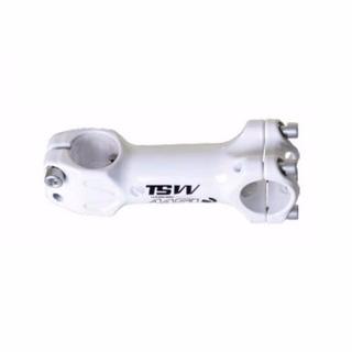 Suporte De Guidão Aluminio Tsw 100mm X 31,8mm 8º+