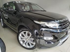 Land Rover Evoque Dynamique 2.0 16v 4wd Gasolina 2014