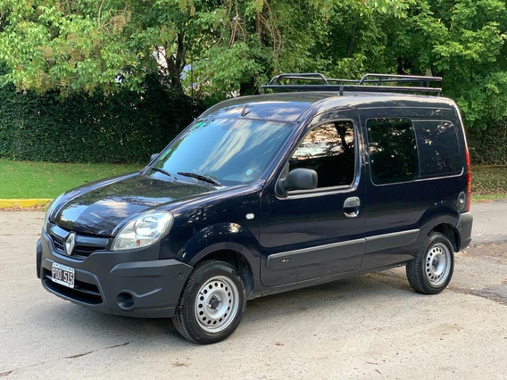 Renault Kangoo 1.6 Confort C/gnc