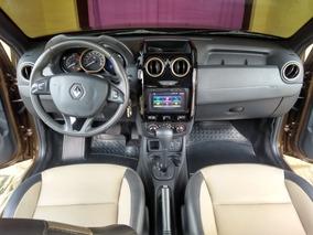 Renault Duster 2.0 16v Dynamique Hi-flex Aut. 5p 2015