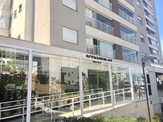 Apartamento 2 Dormitórios , 1 Suite, Condomínio Clube, Pronto Para Morar, Novo! - 170-im446449