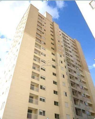 Apartamento Com 2 Dormitórios À Venda, 50 M² Por R$ 260.000,00 - Utinga - Santo André/sp - Ap8199