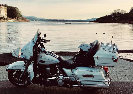 Harley Davison Ultra Classic