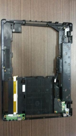 Carcaça Inferior Notebook Sim+ I450