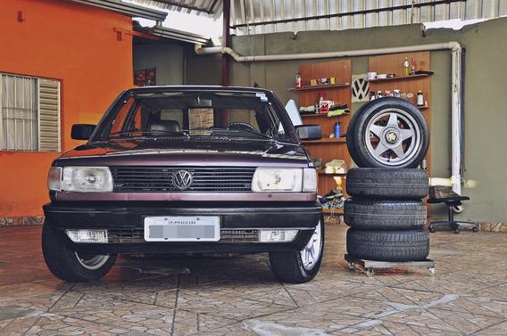 1994 Volkswagen Parati Cl 1.6