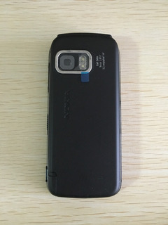 Nokia 5800 Xpressmusic. Libre