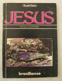 Jesus A. C. Paulo Leminski