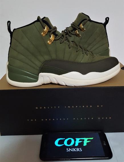 Tênis Nike Jordan 12