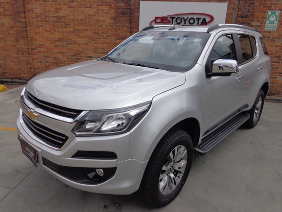 Chevrolet Trail Blazer Premier At