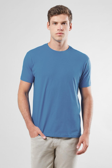 Camiseta Básica Reserva Estonada Reserva