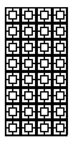 """KA3 44/"""" X 58/"""" con textura Aran afgano//Manta con paneles de celosía Cable Aprox"""