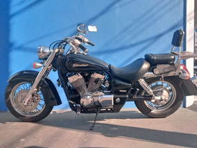 Honda Shadow 750cc - 2006