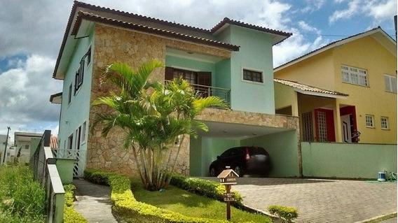 Casa A Venda Em Condomínio, Mogi Das Cruzes, Sp. - 556
