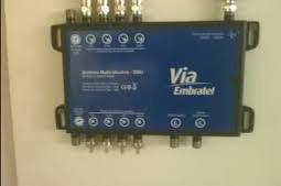 Chave Sistema Smu - Claro (via Embratel)