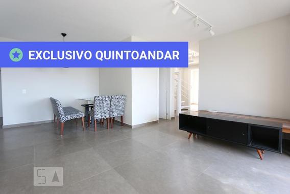 Apartamento No 8º Andar Com 3 Dormitórios E 3 Garagens - Id: 892945714 - 245714