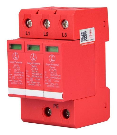 4p House Dispositivo De Protección Contra Sobretensiones De
