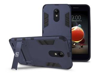 Capa Amor Para LG K9 - Gorila Shield