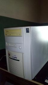 Computador Antigo Itautec Transglobe