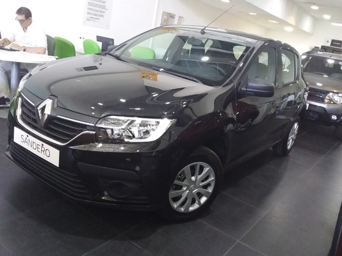Renault Sandero 1.6 16v Zen (ca)