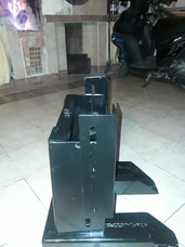 Reparación Hélices Náuticas , Aluminio Acero, Perchas, Etc.