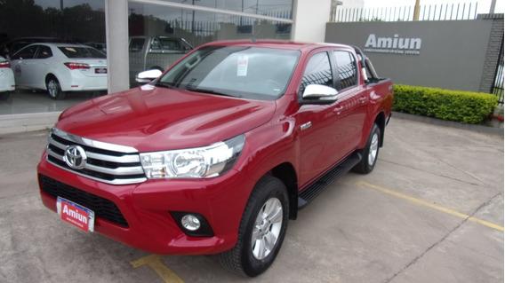 Toyota Hilux Srv 4x4 2.8 Tdi