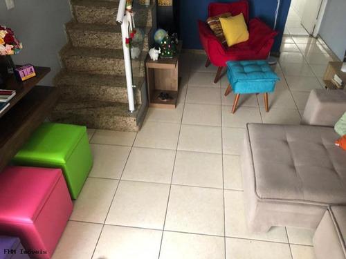 Imagem 1 de 15 de Casa Em Condomínio Para Venda Em Rio De Janeiro, Campo Grande, 2 Dormitórios, 2 Banheiros, 2 Vagas - Fhm6609_2-986116