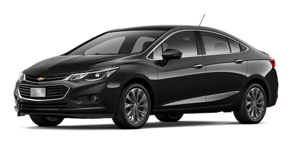 Chevrolet Cruze Sedan Ltz 2 Preto Perolizado 2019 - Zero Km