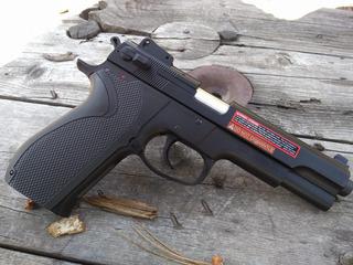 Metal Slider Marcadora Colt45 Bbs Deportivo Airsoft