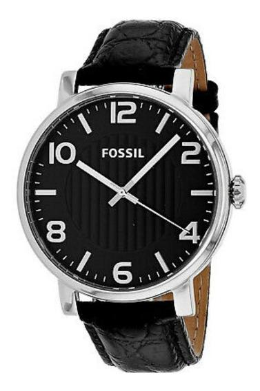 Reloj Fossil Bq2258 Caballero + Envio Gratis