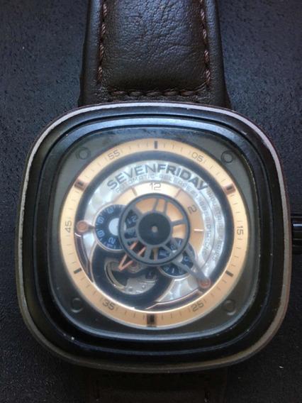 Relógios Sevenfriday