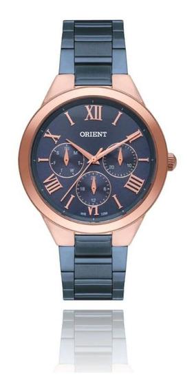 Relógio Feminino Orient Ftssm051 D3dx
