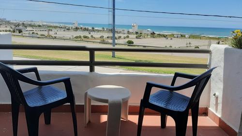 Pta Mogotes,2 Amb, La Mejor Vista Al Mar! Wi Fi Cable,balcón