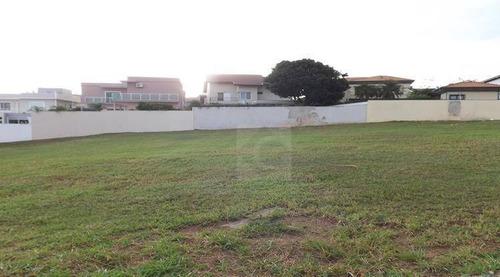 Terreno À Venda, 653 M² Por R$ 550.000,00 - Condomínio Helvetia Park Ii - Indaiatuba/sp - Te0419