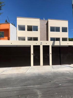 Se Renta Casa Nueva Gardenia 6 Colonia Guadalupe Tlalpan