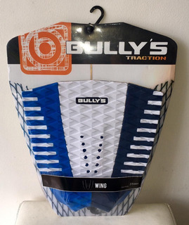 Deck Bullys Wing | Azul E Branco
