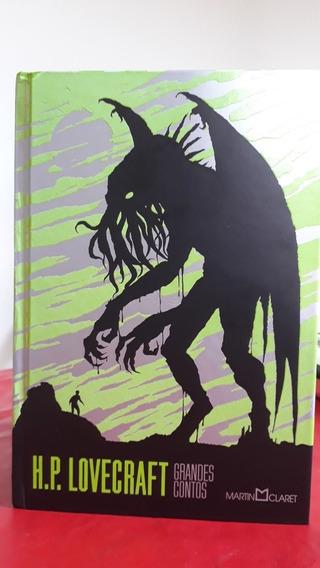 Grandes Contos Lovecraft