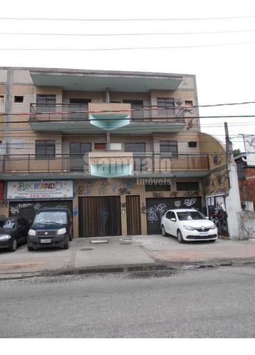 Imagem 1 de 20 de Apartamento - Ref: S2ap5468