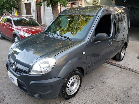 Renault Kangoo Full 5 Pasajeros
