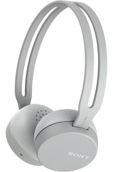 Fone De Ouvido Sony Wh-ch400 Bluetooth Sem Fio