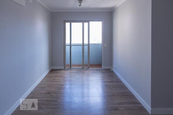 Apartamento No 13º Andar Com 2 Dormitórios E 1 Garagem - Id: 892986386 - 286386