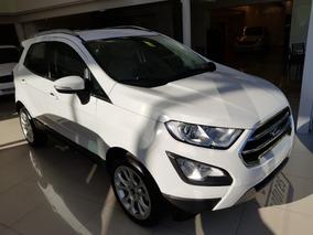 Ford Ecosport 2.0 Gdi Titanium 170cv 4x2 Y Cuotas
