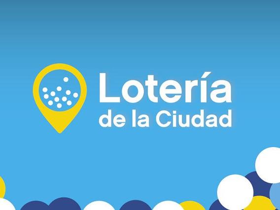 Agencia Lotería De La Ciudad Excelente Oportunidad