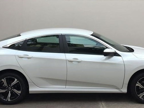 Honda Civic 2.0 Sport Flex 4p