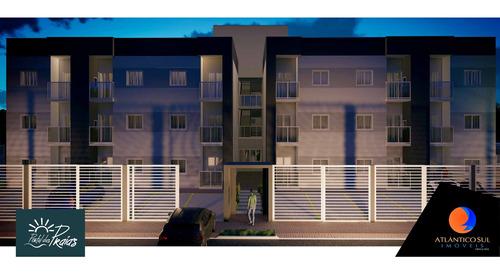 Imagem 1 de 14 de Apartamento - 838a - 69545241